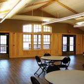 4 Thomas X Grasso Erie Canal Lodge Interior