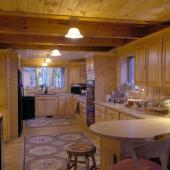 4 Canandaigua Cottage Kitchen