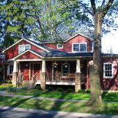 4 Fairport Residence Exterior 3