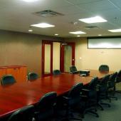 4 AFCU Board Room