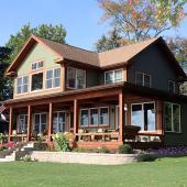 2 Conesus Lake Residence Exterior
