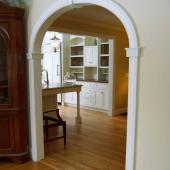 4 Pittsford Residence Dining Room