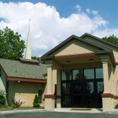 1 St  Paul Evangelical Entrance