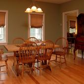 5 Pittsford Dining Room