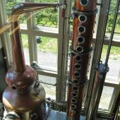 3 Finger Lakes Distilling Equipment