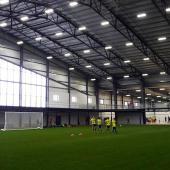 3 Pinnacle Athletic Field
