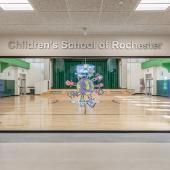 2 RCSD 15 Gymnasium