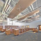 6 RCSD School 50 Library 1