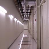 3 Rochester Precision Optics Hallway