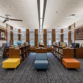 6 RCSD 15 Library