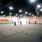 4 Pearce Memorial Church Gymnasium