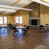 3 Thomas X Grasso Erie Canal Lodge Interior