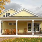 3 Pittsford Exterior 3