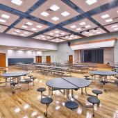 2 RCSD School 50 Cafe