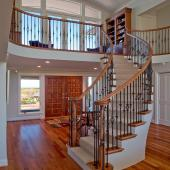 5 Pittsford Stair