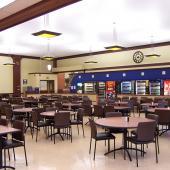 3 MCH Cafe