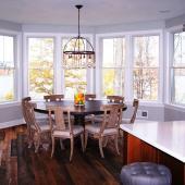 7 Silver Lake Residence Dining
