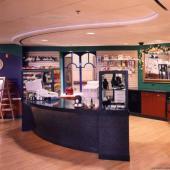 8 Gift Shop Counter