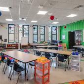 4 RCSD 15 Classroom