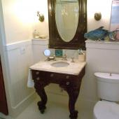 2 Irondequoit Residence Sink