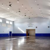 3 Faith Bible Church Fellowship Hall
