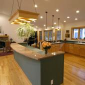 3 Fishers Residence Kitchen