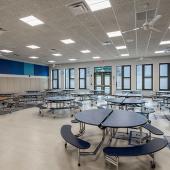 7 RCSD 15 Cafeteria