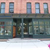 1  Genesee Co-Op Federal Credit Union