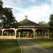4 GVP Roundhouse Pavillion