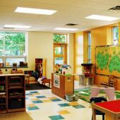 3 Rochester Childfirst Network Classroom