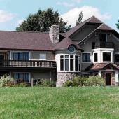 3 Mendon Residence Exterior 3