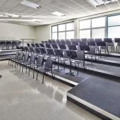 1 RCSD School 50 Band Room