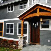 3 Silver Lake Residence Entry
