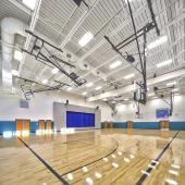 4 RCSD School 50 Gymnasium