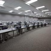 1 RIT CIAS Computer Lab