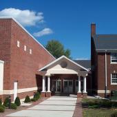 1 Pearce Memorial Church
