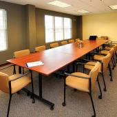 8 Cayuga Medical Associates Conference Room