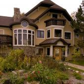 2 Mendon Residence Exterior 2