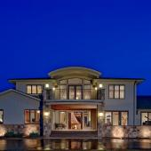 1 Pittsford Exterior