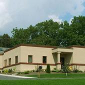 2 St  Paul Evangelical Exterior