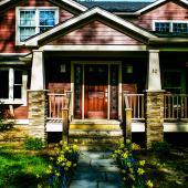 2 Fairport Residence Entry