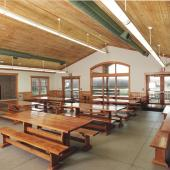 3 Woodside Lodge Interior