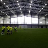 2 Pinnacle Athletic Field