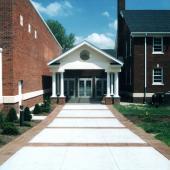 2 Pearce Memorial Church