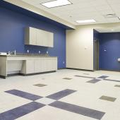 3 Alleghany Bradford Corp  Break Room
