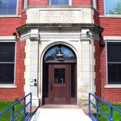 3 RCSD 16 Entrance