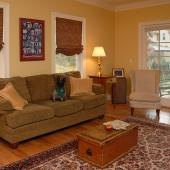 6 Pittsford Family Room