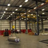 4 Alleghany Bradford Corp  Manufacturing