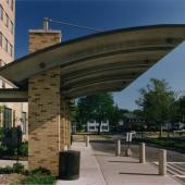 1 Monroe County Health Canopy