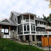 1 Silver Lake Residence Exterior